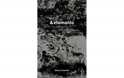 Cover of Axiomatic