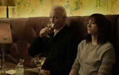 Image of Bill Murray and Rashida Jones in On the Rocks