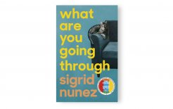 Cover of 'What Are You Going Through'