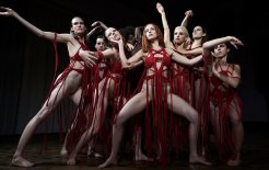 Image from 'Suspiria'