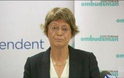 Image of Victorian Ombudsman Deborah Glass.