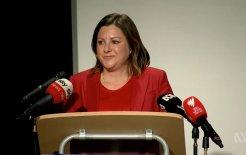 Image of Labor candidate in Eden-Monaro Kristy McBain
