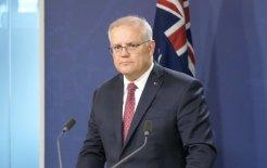 Image of Prime Minister Scott Morrison