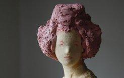 Tammy Wynette (2014) by Linda Marrinon