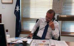 Image of Tony Abbott