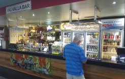 Image of Valhalla Bar at Caboolture RSL