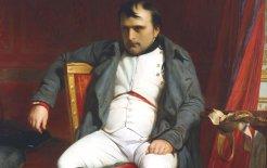 Image of Napoleon Bonaparte