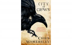 Cover of City of Crows