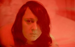 Anohni by Alice O'Malley