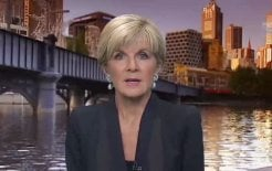 Image of Julie Bishop