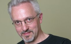 Family matters: An interview with Alan Hollinghurst. Image of Alan Hollinghurst