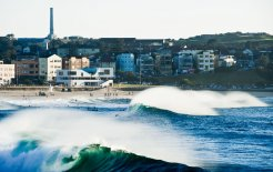 North Bondi SLC and surrounds. © Anthony Browell