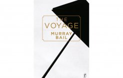 'The Voyage', Murray Bail, Text; $29.99