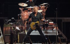 Bruce Springsteen, Rod Laver Arena, Melbourne, 29 March 2013