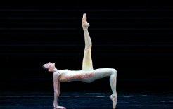 'Gemini', The Australian Ballet, 2012. © Jeff Busby
