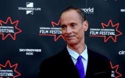 John Waters at the Edinburgh International Film Festival. © Alan Stevens/Flickr