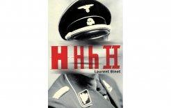 'HHhH' by Laurent Binet, Harvill Secker; $32.95