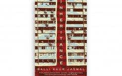 'Inheritance' by Balli Kaur Jaswal, Sleepers Publishing; $24.95