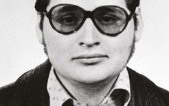 Carlos the Jackal, France, c. 1970. © AFP / Getty Images