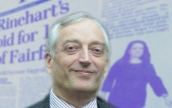 Lord Monckton and the Australian media. Digitally compiled from news clippings and image © 2009 Joanne Nova, used under a Creative Commons ShareAlike License.