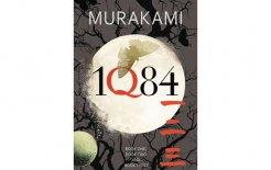 '1Q84', Books 1, 2 and 3, By Haruki Murakami, Harvill Secker, 952pp; $39.95