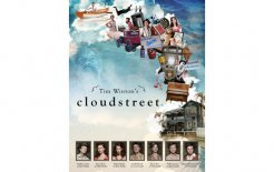 'Cloudstreet', By Matthew Saville (director),Screening in three parts on Showtime, from 22 May