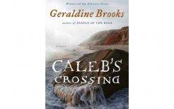 'Caleb's Crossing', By Geraldine Brooks, HarperCollins, 400pp; $32.99