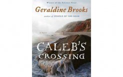 'Caleb's Crossing', By Geraldine Brooks, HarperCollins, 400pp; $32.99