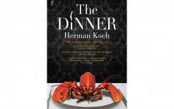 'The Dinner' by Herman Koch, Text Publishing; $29.99