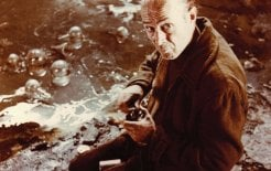 Film still from Andrei Tarkovsky's 'Stalker'. © Photos 12/Alamy