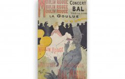 Toulouse-Lautrec, National Gallery of Australia, Until 2 April 2013
