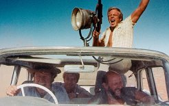 Ted Kotcheff's 'Wake In Fright'.