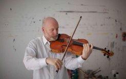 Composer Brett Dean © Pawel Kopczynski