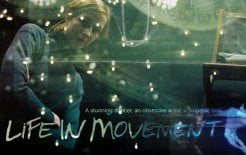 'Life in Movement' by Bryan Mason and Sophie Hyde (directors), in national release, 12 April