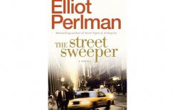 'The Street Sweeper', By Elliot Perlman, Random House, 544pp; $32.95