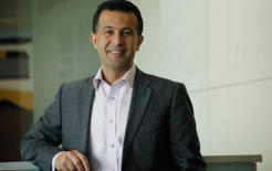 Michael Ebeid, the new managing director of SBS. Courtesy of SBS.