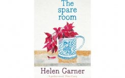 'The Spare Room' by Helen Garner, Text, 208pp; $29.95
