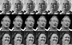 Billionaire activists: Clive Palmer, Andrew Forrest and Gina Rinehart. © Philip Norrish/Newspix; Greg Wood/AAP; Tony McDonough/AAP