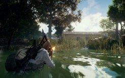 Screenshot from Battlegrounds