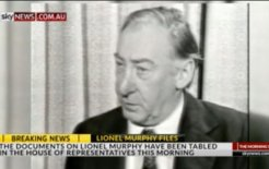 Image of Lionel Murphy