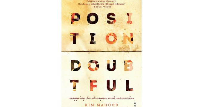Cover of Position Doubtful